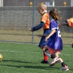 best training environment for child athletes