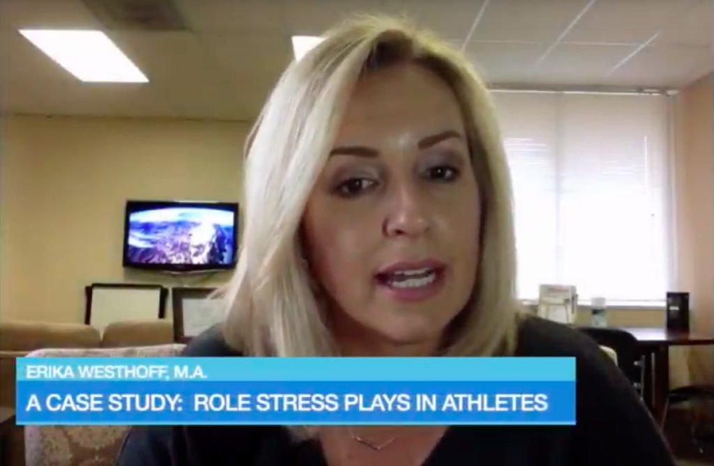 Stress Management For Athletes